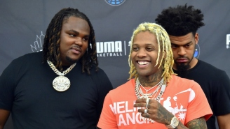 Tee Grizzley And Lil Durk Cop 'White Lows Off Designer' On Their Latest Collaboration