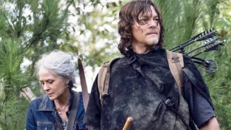 'The Walking Dead' Is Quietly Moving The Plot In An Important Way