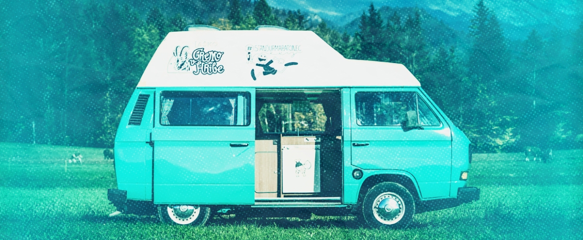 Let These VanLifers Be Your Inspiration As 'Road Trip Summer' Approaches