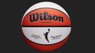 The WNBA Unveiled A New Game Ball And 'Count It' Campaign For Their 25th Season