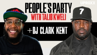 Talib Kweli & DJ Clark Kent Talk Jay-Z vs. Biggie, Superman Crew, & Sneakers