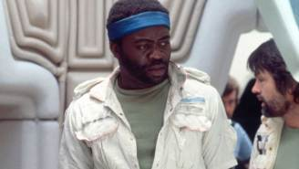 Sigourney Weaver Paid Tribute To 'Alien' Co-Star Yaphet Kotto Following His Death