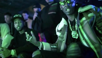 Young Dolph And Key Glock Are Ice-Cold In Their NSFW 'Penguins' Video