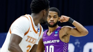 Abilene Christian's Havoc Heavy Defense Took Down Shaka Smart And Texas In The NCAA Tournament