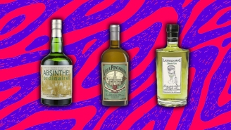 Finally Get To Know Absinthe With These Bartender-Approved Bottles