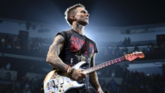 Adam Levine Of Maroon 5 Said He Thinks Bands Are A 'Dying Breed'