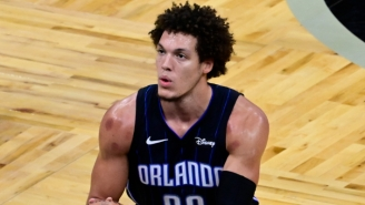 Aaron Gordon Is Reportedly Headed To Denver For A Package Headlined By Gary Harris