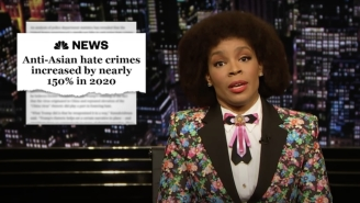 Watch Amber Ruffin Lay Out America's Long History Of Anti-Asian Racism In The Wake Of Last Week's Tragic Massacre