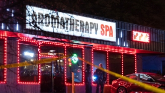 Asian-American Stars Are Demanding Action Following The Deadly Atlanta Spa Shootings Allegedly Perpetrated By A Rampaging White Gunman
