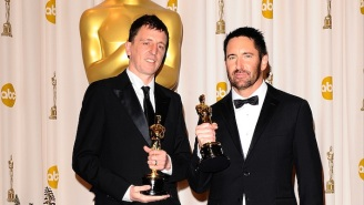 Trent Reznor, Atticus Ross, And HER Are Nominated At The 93rd Annual Academy Awards