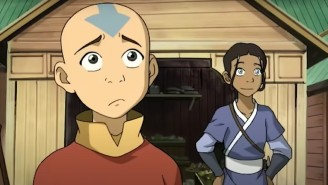 An Animated 'Avatar' Movie And More Shows Are Reportedly In The Works For Nickelodeon