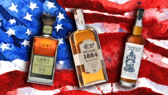 Bartenders Name American Whiskeys They Wish More People Knew About
