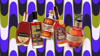 The Best Bottles Of Bourbon Whiskey Between $80-$90