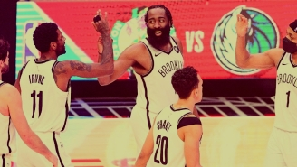 NBA Power Rankings Week 11: The Nets Enter The Second Half In A Groove