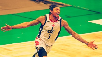 Bradley Beal's Scoring Transformation Has Made Him One Of The League's Best Offensive Weapons