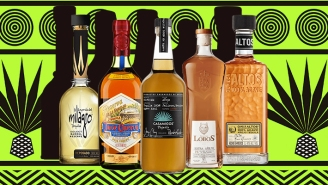 Our Drinks Writers Call Out Their Favorite High-End Sipping Tequilas