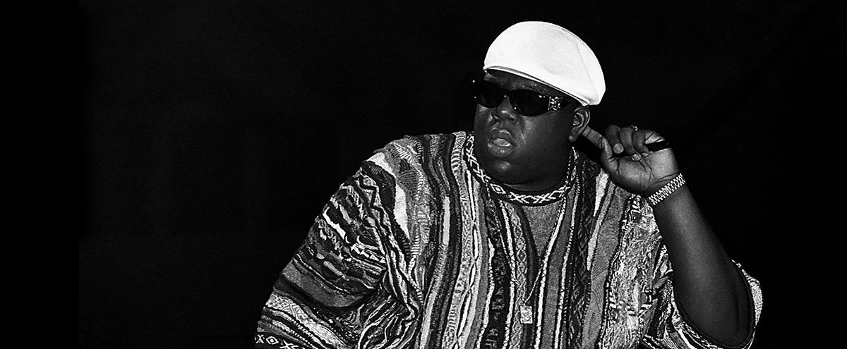 'Biggie: I Got A Story To Tell' Shows How The Notorious B.I.G. Epitomized Hip-Hop