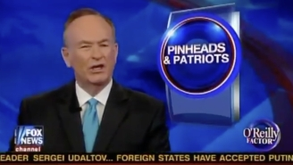 People Are Digging Up Old Fox News Clips Of Bill O'Reilly And Lou Dobbs Slamming Dr. Seuss Over That Environmentalist Classic 'The Lorax'