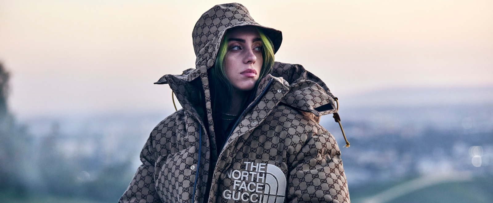 Billie Eilish Is Reportedly Collaborating With Air Jordan On Her Own Sneaker