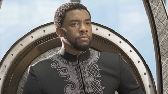 Ryan Coogler Got Candid About The Difficulty Of Making 'Black Panther 2' Without Chadwick Boseman