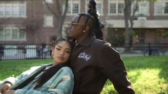 Blxst Enjoys A Campus Romance In His 'Chosen' Video With Tyga And Ty Dolla Sign