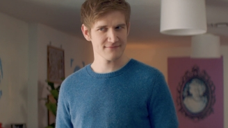 Bo Burnham Will Play Celtics Legend Larry Bird In HBO's Series About The 1980s Lakers