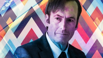A Simple Question: Is Freshly-Minted Action Star Bob Odenkirk Becoming Too Powerful?