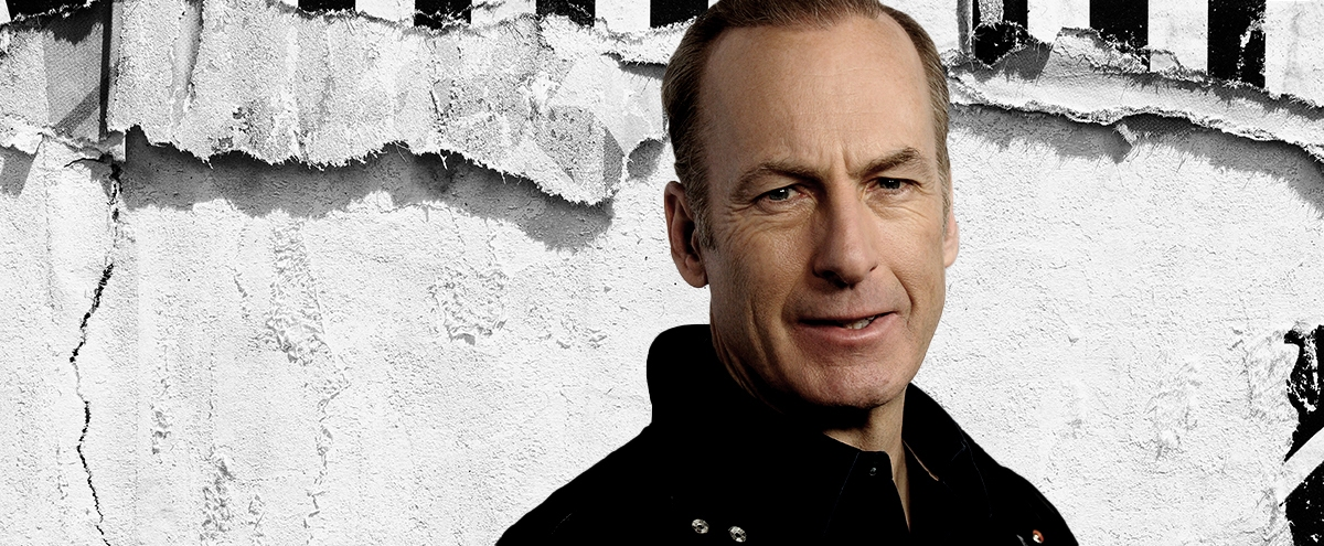 Bob Odenkirk Just Wants To Kick Some Ass