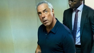 A 'Bosch' Spinoff That's Actually Kind Of Just More Episodes Of 'Bosch' Is Coming To IMDB TV