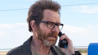 Bryan Cranston Has Provided A New Explanation Behind A Popular 'Breaking Bad' Theory