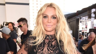 Britney Spears Finally Addresses The 'Framing Britney Spears' Documentary, Which She Hasn't Watched