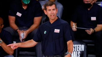 Report: Brad Stevens Turned Down A Seven-Year, $70 Million Offer To Coach Indiana