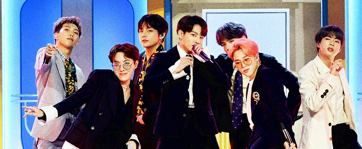 Why BTS' Grammy Nomination Is A Massive Win In Itself