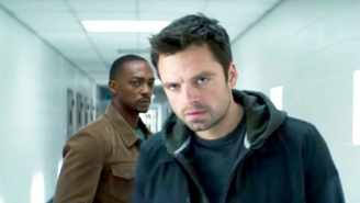 Let's Talk About 'The Falcon And The Winter Soldier's Unexpected Cameo