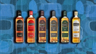 Ranking The Core Bottles Of Bushmills Irish Whiskey