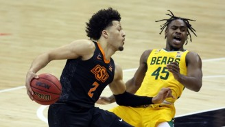 Cade Cunningham Explained How He Turned The Stepback Into One Of His Best Weapons