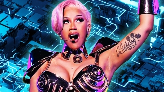 From Reality TV To The Queen Of Rap, Cardi B Is The Blueprint For The Modern Pop Star