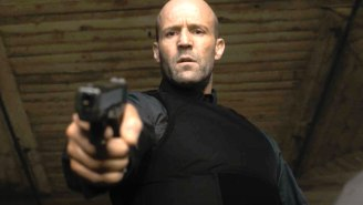 Jason Statham Is A 'Lunatic' Cash Truck Security Guard In Guy Ritchie's 'Wrath Of Man' Trailer