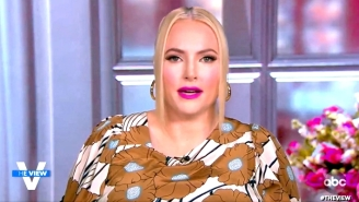 Meghan McCain's Leading The Backlash Against Chris Cuomo For Admitting He Can't Cover His Brother's Sexual Harassment Scandals