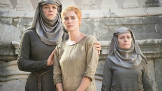 A 'Game Of Thrones' Prequel Actress Says The Show Won't Have 'Egregious Graphic Violence Towards Women'