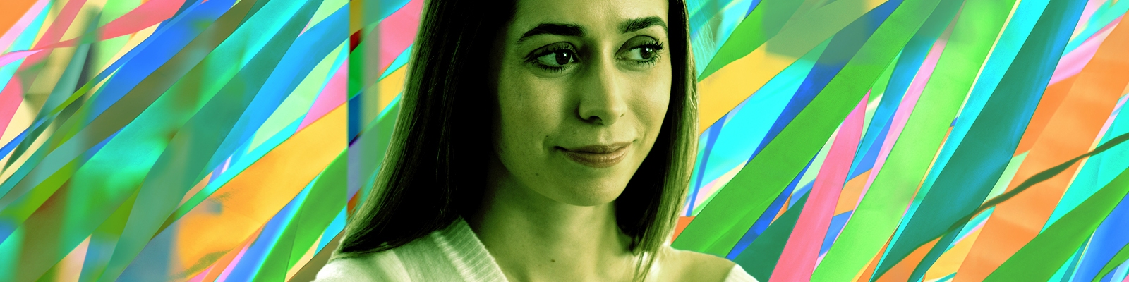 A Delightful Conversation With Cristin Milioti On 'Made For Love' And Her 'Very Hateful Relationship' With Social Media/Big Tech