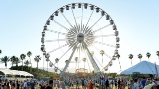 The Coachella And Stagecoach Festivals Are Reportedly Being Pushed Back To 2022