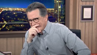 Stephen Colbert Rips Into Trump's 'Sad' And 'Pathetic' Statement About Taking Credit For The Vaccine