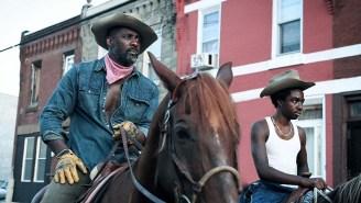 Idris Elba Teaches A 'Stranger Things' Star How To Be A Cowboy In Netflix's 'Concrete Cowboy' Trailer
