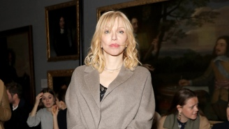 Courtney Love Accuses Trent Reznor Of 'Systemic Abuse' Of 'Girls As Young As 12'