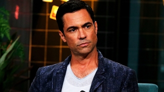 Danny Pino Knows Exactly How His 'Mayans M.C.' Character Unwinds After A Long, Hard Day Of Drug Lording