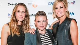 A Fox News Commentator Noted That Conservatives Canceled The Dixie Chicks Long Before 'Cancel Culture'