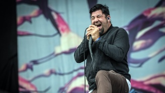 Deftones Are Releasing Their Own Tequila To Commemorate The Anniversary Of 'White Pony'