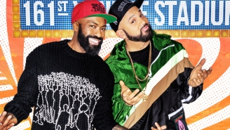 The Rundown: Desus And Mero Are The Best And They Did Something Really Cool This Week