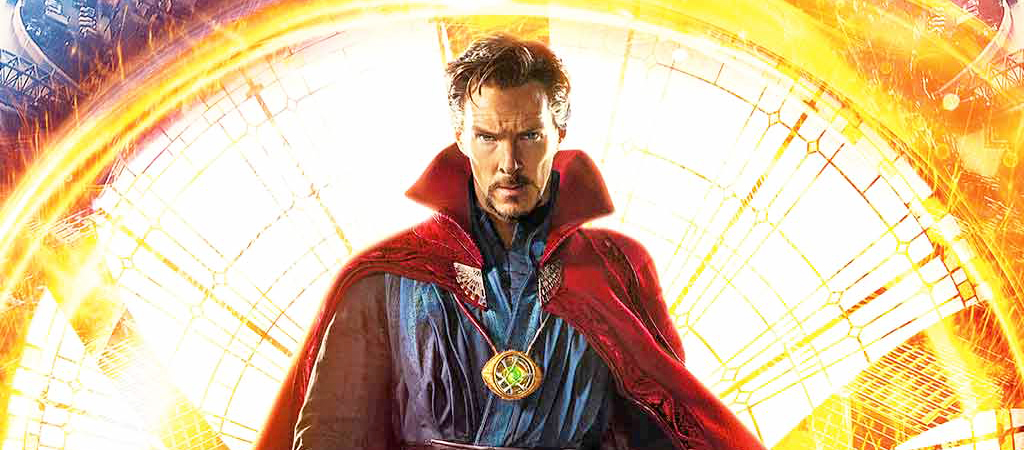 A Sam Raimi Regular Has Seemingly Teased His Involvement In 'Doctor Strange In The Multiverse Of Madness'
